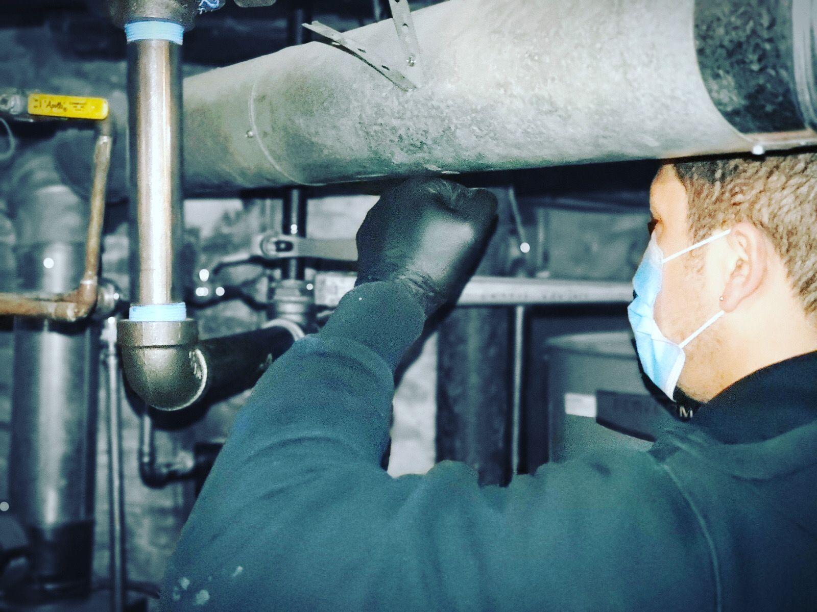 pipe repair services